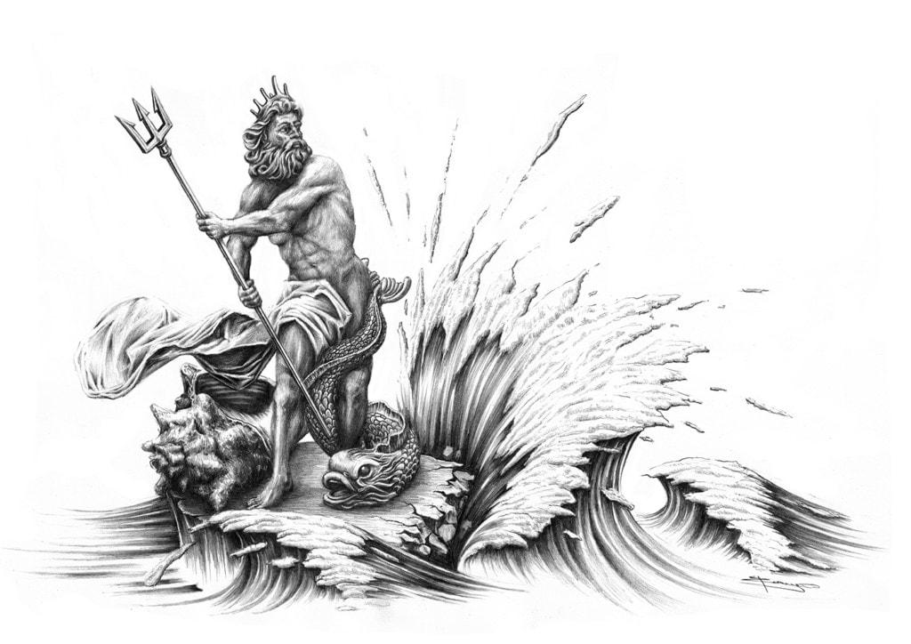 Холм Нептуна